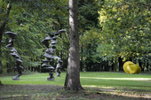 Tony Cragg - New Works