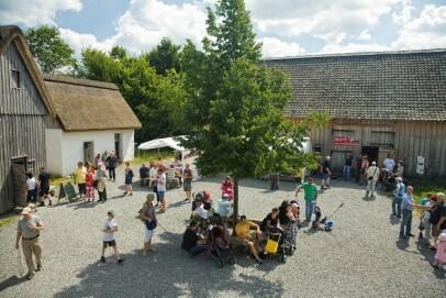 Veranstaltung im LVR-Freilichtmuseum Lindlar