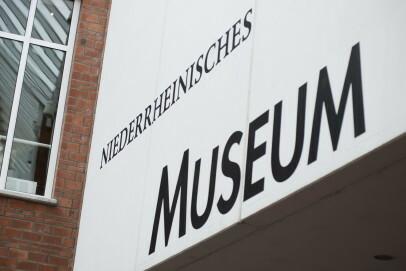 Das Niederrheinische Museum Kevelaer