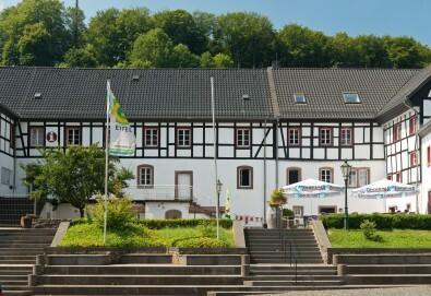 Das Eifelmuseum in Blankenheim