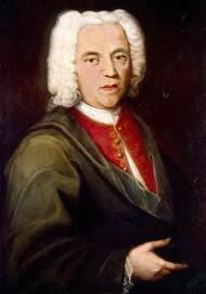 Johann Maria Farina - der Erfinder und Parfumeur
