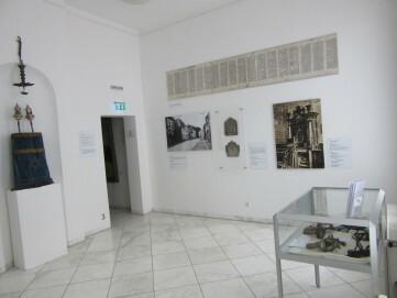 Raum: Jüdische Traditionen