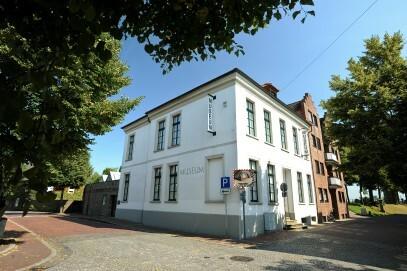 Städtisches Museum Koenraad Bosman