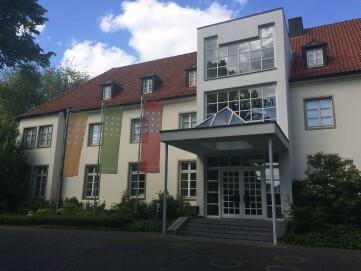 Museum Goch, Aussenansicht