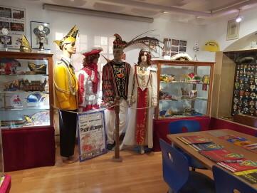 Karnevalsmuseum Goch