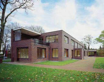 Kunstmuseen Krefeld, Haus Esters