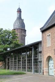 Neubau des Kreismuseums