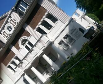 NS-Dokumentationsstelle der Stadt Krefeld in der Villa Merländer