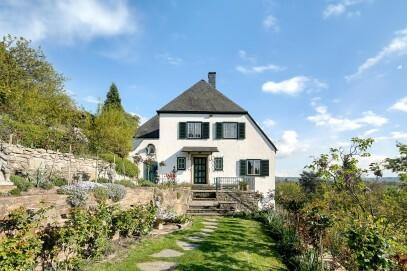 Das Wohnhaus Konrad Adenauers