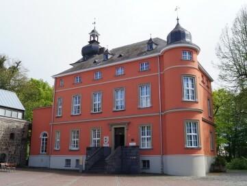 Burg Wissem - Bilderbuchmuseum der Stadt Troisdorf