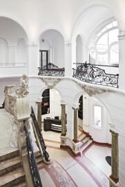 Leopold-Hoesch-Museum, Foyer
