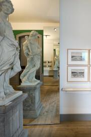 Stiftung Schloss und Park Benrath, Museum für Gartenkunst - Barocke Gartenkunst