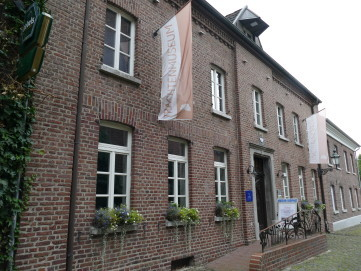 Museum für Europäische Volkstrachten