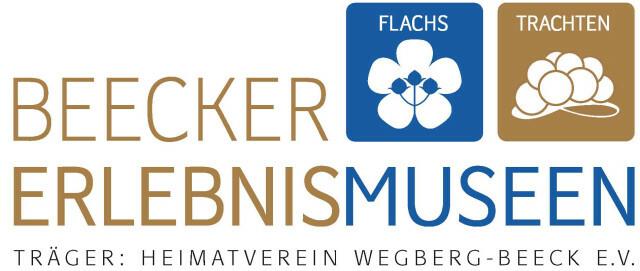 Logo Beecker Erlebnismuseen