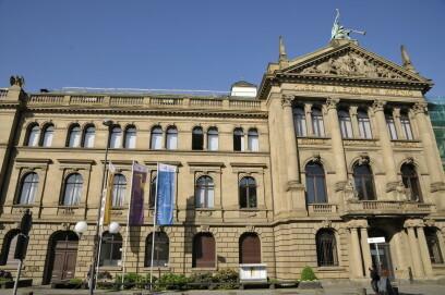 Fassade Museum Koenig