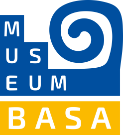 Logo BASA-Museum (Bonner Amerikas-Sammlung)