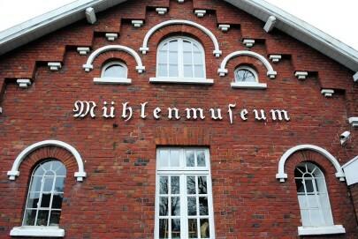 Museum der Mühlenmodelle (Dinslaken-Hiesfeld)