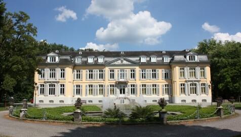 Museum Morsbroich, Leverkusen