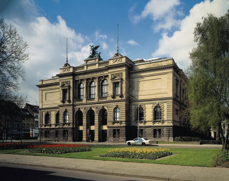 Rheinische Museen - Museum