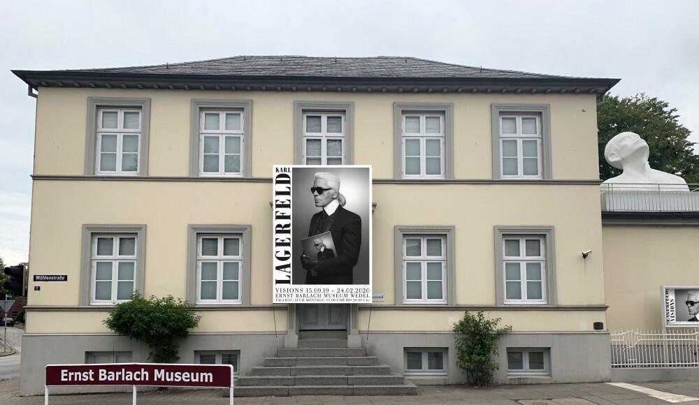 Ernst Barlach Museum Wedel | Museen Schleswig - Holstein