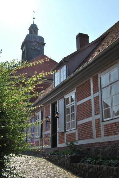 Barlach Museum Hamburg