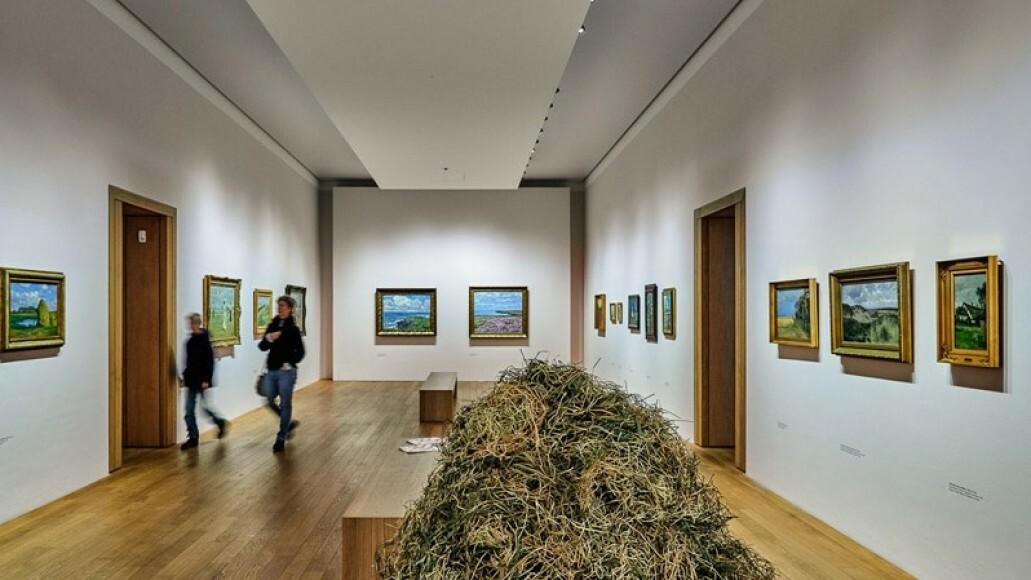 Museum Kunst Der Westküste Museen Schleswig Holstein