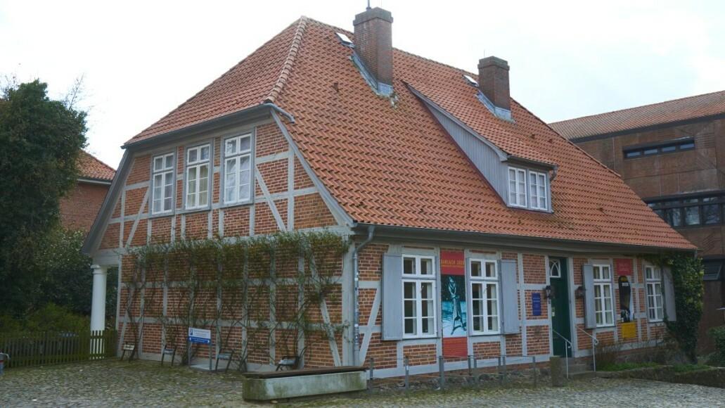 Ernst Barlach Museum Ratzeburg