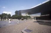 K20 K21 Kunstsammlung Nordrhein-Westfalen - K20 Kunstsammlung am Grabbeplatz