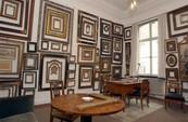Rahmen-Museum und Sammlung Alt-Düsseldorf + F.G. Conzen