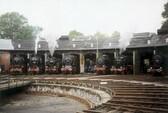 Eisenbahnmuseum Dieringhausen