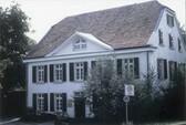 Sammlung zur Heimatgeschichte im Deusserhaus
