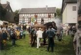 Dorfmuseum Uraalt Scholl