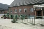 Landtechnik-Traktorenmuseum Freizeitanlage Pauenhof