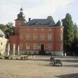 Burg Wissem Bilderbuchmuseum der Stadt Troisdorf