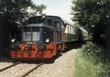 Historischer Schienenverkehr Wesel e. V. (HSW)
