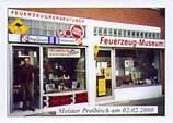 Feuerzeugmuseum