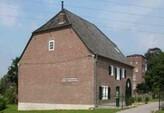 Museum und Heimathaus Eiskeller - Schloß Diersfordt