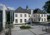 Museum Voswinckelshof im stadthistorischen Zentrum