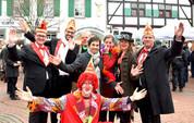 Karnevalskabinett Monheim am Rhein