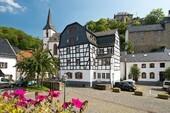 Eifelmuseum und Gildehaus Blankenheim