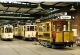 Straßenbahn-Museum Thielenbruch