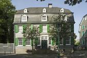 Historisches Zentrum - Friedrich-Engels-Haus und Museum für Frühindustrialisierung