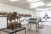 Museum Industriekultur Wuppertal - im Kontor 91