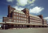 Die Zukunft im Blick. Ruhrgebietsfotografien aus dem Bildarchiv des Regionalverbands Ruhr im Peter-Behrens-Bau