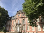 "Kinderaktion ""In Ultramarin getaucht"""