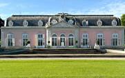 Stiftung Schloss und Park Benrath - Corps de Logis