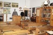Museum Abtsküche – Heimatkundliche Sammlung